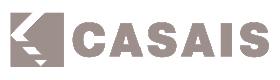 Casais Logo Grey