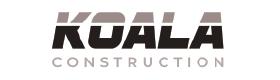 Koala Logo Grey
