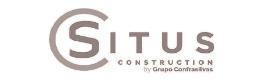 Situs Logo Grey