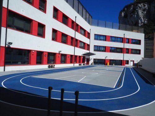 St Anne's School 2